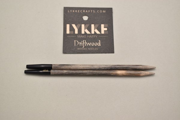 LYKKE Interchangeable needle tips 5'' US 8