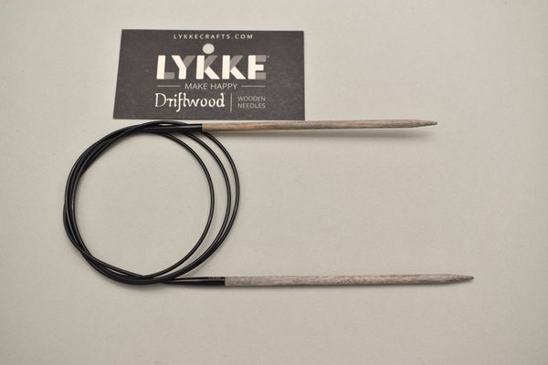 LYKKE Circular knitting needle US 5 (40 inch)